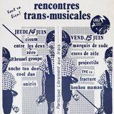 Hervé Bordier, des Rencontres Transmusicales de Rennes au Rio Loco