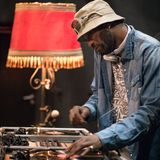 DJ HARRY TUTTLE // B-BOYS & CHILLIN' MIX
