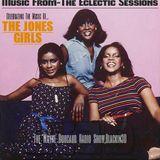 The Wayne Boucaud Radio Show Blackin3D Presents-The Eclectic Sessions/Jones Girls Tribute/Mike Allen