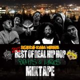The Best of REAL HipHop in 2012 'Beats & Lyrics' Mixtape- Brimstone Sounds (DJ Crown) April 2013
