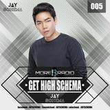JAY SCHEMA - GET HIGH SCHEMA 005 at MOREBASS.com (NY Online Radio)