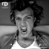 NO BRAINER P007 // RUBIX // 2011-04-18