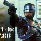 Stefan T. - Deep Sounds  - 10.07.2013
