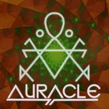 Auracle joins us and plays live in the studio.
