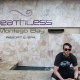 Raph Dore @Breathless Resort Montego Bay, Jamaïca 2017-02-28 After Dark Grand Opening