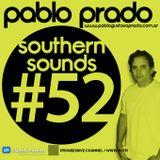 Pablo Prado (aka Paul Nova) - Southern Sounds 052 (August 2013)