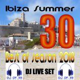 Ibiza Summer Vol. 30 - Best of season 2018