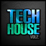 tech house dj angel