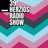 39 Herzios Radio Show - 02/04/2019