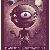 Inofficielle#5 - 18/07/2017 - avec la pièce Planète