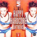 VA - M8 Happy Hardcore Anthems Vol. 1 (1998)