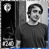 Get Physical Radio #240 mixed by Pezzner
