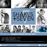 Shakes + Seven Special Edition