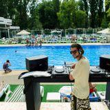 Albert Steinmacher live mix - Chaboo Club - August 2013