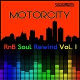 Motorcity Soul Rewind Vol. 1 - 70's & 80's RnB Soul