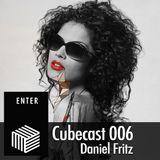 Cubecast 006 by Daniel Fritz