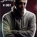 Different Grooves On Air #061 - Gianni Pellecchia