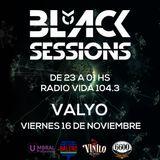 Black Sessions 11 - Valyo