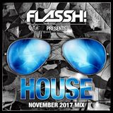 November 2017 - House Mix