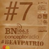 Concepto Radio en BN Mallorca #7 #BEATPATRIO