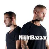 GAIST - The Night Bazaar Sessions - Volume 2