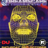 Breeze B2B Vinyltrixter at Dreamscape RoadBlock Tour '98