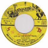 Get On The Right Track - Duke Reid Reggae, Vol. 3