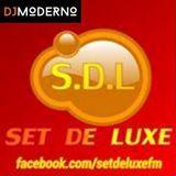 DJ MODERNO SET DE LUXE