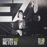 Guest Mix DnbFrance #2 - Mc Fly
