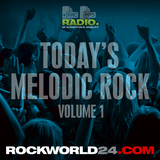 Today's Melodic Rock - Volume 1