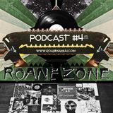 Roane Zone Podcast #4 (04-2014)