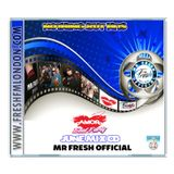 Mr Fresh Official's June Amor Boat Party