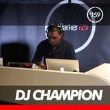 DJ Champion - GetDarkerTV 159 (26 March 2013)