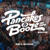 Live :: Pancakes & Booze Arts Show, Austin