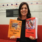 Sweet Sounz: Volume 35 - Tamsin Hanly (A Critical Guide To Maori And Pakeha Histories)