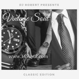 Vintage Soul 27th May