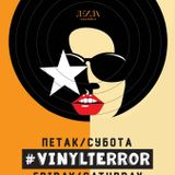 Chile b2b Coba + special guest Željko Kerleta live @ Leila - Belgrade #vinylterror 26-11-2016