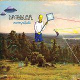 Dribbler - navespațiale EP (2014) PLAYLIST,FULL DISC