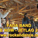 FADA -- Live @ JETLAГ-2015 (June 20th, 2015)