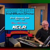 Roddie Cleere's Irish Music Show - Wednesday 14th August 2019