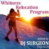 DJ Surgeon - Whitness Relocation Program (Sept 2012)