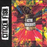 "Citizen Fish ""Active Ingredients"" plus Culture Shock, Ministry, Television,  Joe Strummer"