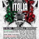 DJ Andarax - Hardcore Italia NL-IT-NL Tripmix
