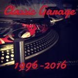 Classic Garage 1996-2016