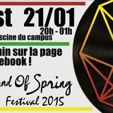DJ Contest SoundOfSpring Festival - Mix Deep House-Minimal-Electronica