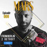 Transmission: MARS 008
