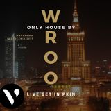 ONLY HOUSE By Wroo