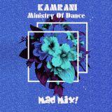Kamrani Ministry of Dance - Episode 044 - 22.10.2016 (Mad Mix!)