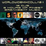 Worldwide Mix Collab II