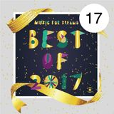 Music For Dreams Radio Presents The Best Of 2017 Vol.17